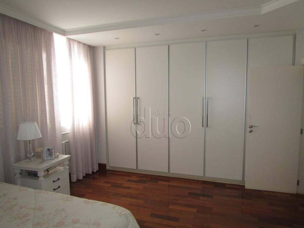 apartamento com 4 dormitórios à venda, 337 m² por r$ 1.250.000,00 - centro - piracicaba/sp - ap3192