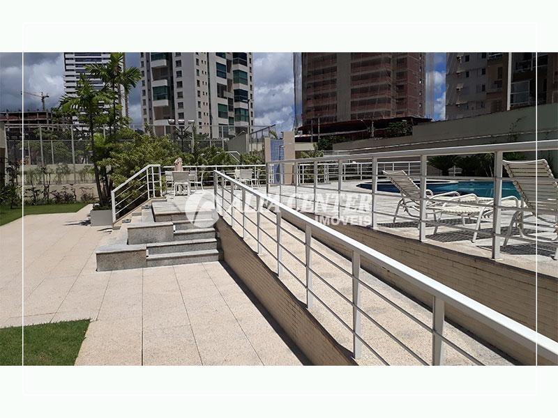 apartamento com 4 dormitórios à venda, 345 m² por r$ 2.200.000,00 - jardim goiás - goiânia/go - ap1155