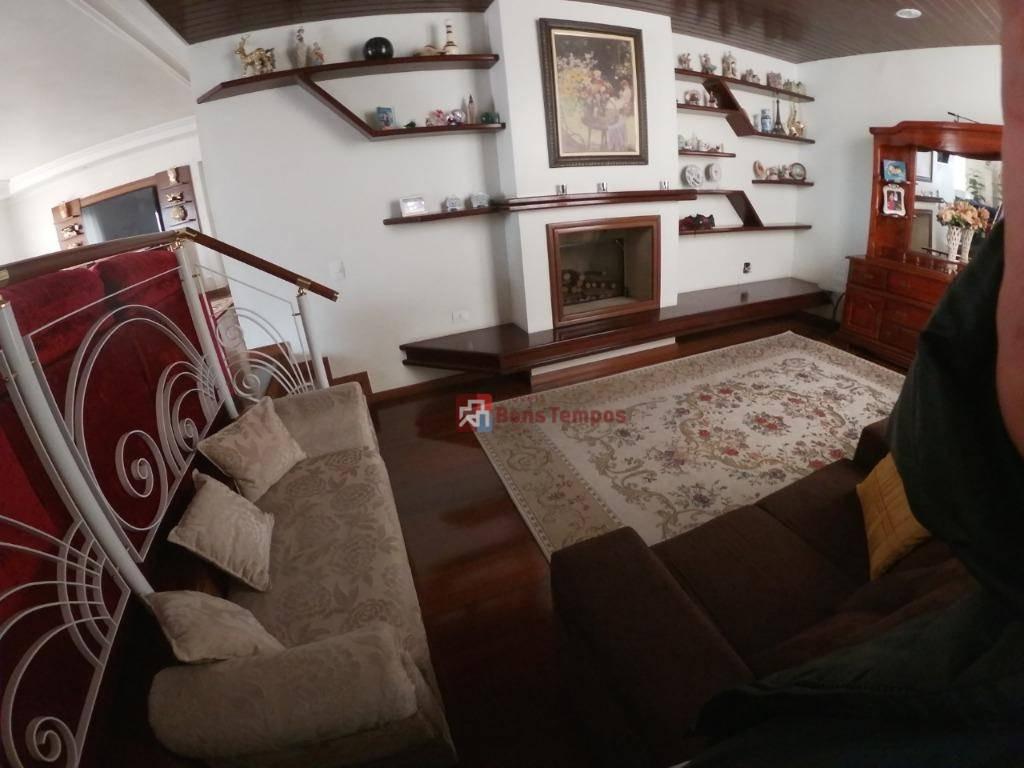 apartamento com 4 dormitórios à venda, 346 m² por r$ 1.090.000,00 - tatuapé - são paulo/sp - ap4233