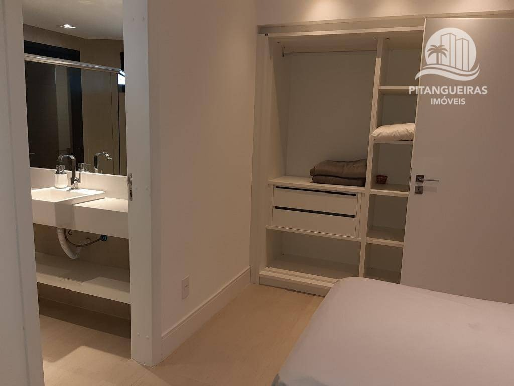 apartamento com 4 dormitórios à venda, 350 m² por r$ 3.000.000,00 - astúrias - guarujá/sp - ap4901