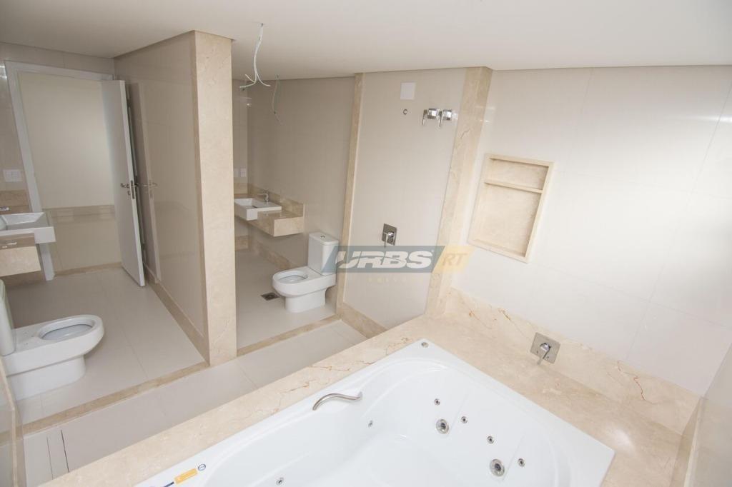 apartamento com 4 dormitórios à venda, 370 m² por r$ 2.650.000,00 - setor marista - goiânia/go - ap2428