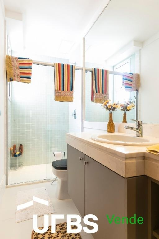 apartamento com 4 dormitórios à venda, 376 m² por r$ 2.200.000,00 - jardim goiás - goiânia/go - ap2538