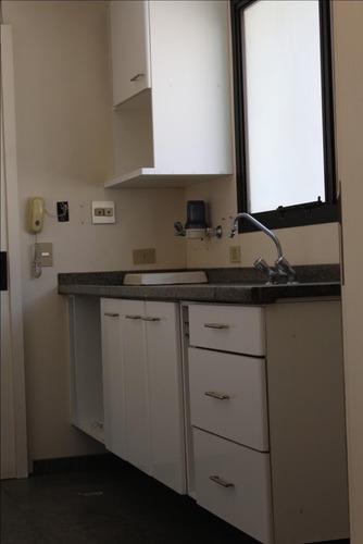 apartamento com 4 dormitórios à venda, 391 m² por r$ 2.700.000 - campo belo - são paulo/sp- forte prime imoveis - ap42546