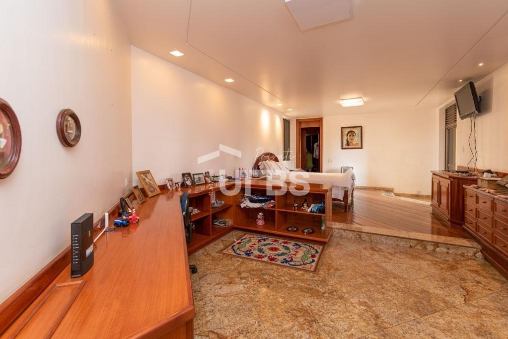 apartamento com 4 dormitórios à venda, 480 m² por r$ 1.500.000,00 - setor bueno - goiânia/go - ap2866