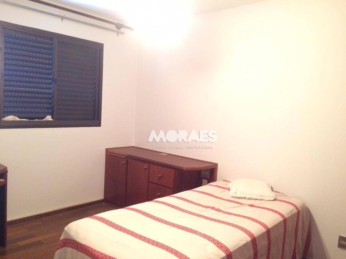 apartamento com 4 dormitórios à venda e locação, 250 m² - vila noemy - bauru/sp - ap1457