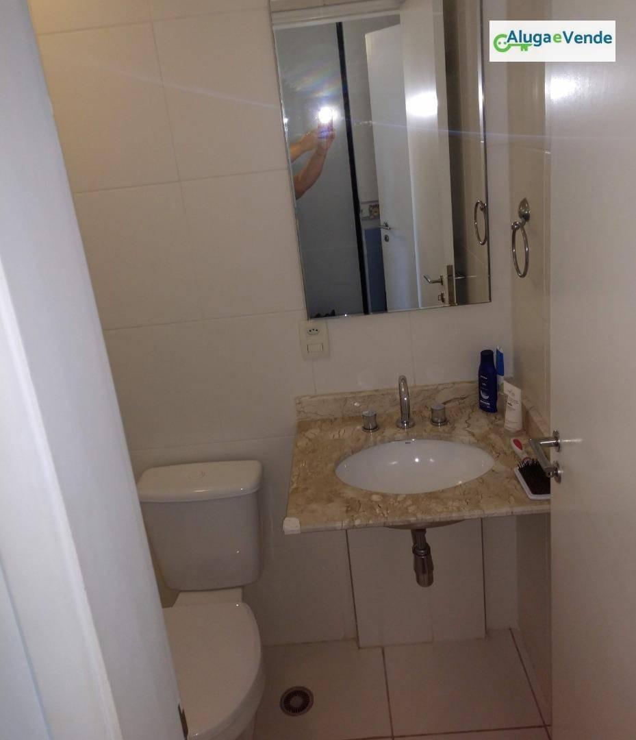 apartamento com 4 dormitórios à venda no condomínio parque clube, 134 m² por r$ 720.000 - vila augusta - guarulhos/sp - ap0037