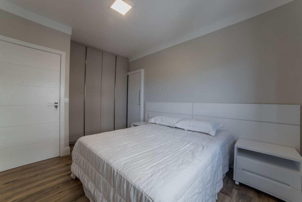 apartamento com 4 dorms, aparecida, santos - r$ 2.67 mi, cod: 14541 - v14541