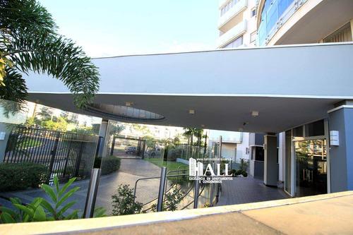 apartamento com 4 dorms, bom jardim, são josé do rio preto - r$ 1.993.000,00, 360m² - codigo: 3779 - v3779