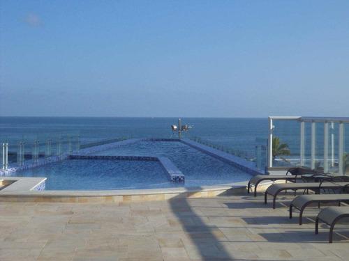 apartamento com 4 dorms, canto do forte, praia grande - r$ 1.680.000,00, 213,26m² - codigo: 413326 - v413326