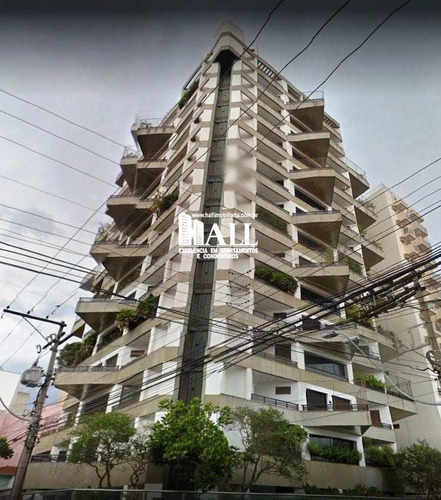 apartamento com 4 dorms, centro, são josé do rio preto - r$ 1.199.000,00, 495m² - codigo: 3019 - v3019