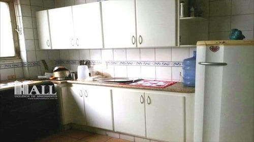 apartamento com 4 dorms, centro, são josé do rio preto - r$ 448.000,00, 275m² - codigo: 1748 - v1748