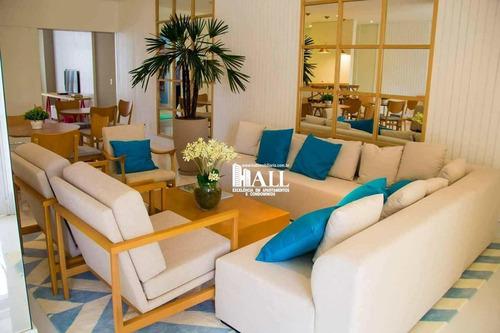 apartamento com 4 dorms, iguatemi, são josé do rio preto - r$ 1.128.000,00, 174m² - codigo: 4359 - v4359