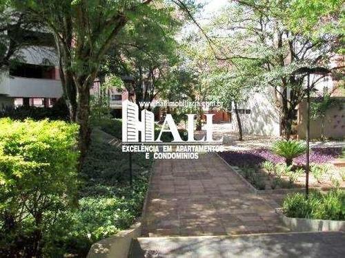 apartamento com 4 dorms, jardim vivendas, são josé do rio preto - r$ 546.000,00, 137m² - codigo: 4311 - v4311