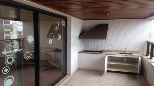 apartamento com 4 dorms, moema, são paulo - r$ 2.300.000,00, 230m² - codigo: 489 - v489