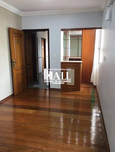 apartamento com 4 dorms, parque industrial, são josé do rio preto - r$ 427.000,00, 117m² - codigo: 2875 - v2875