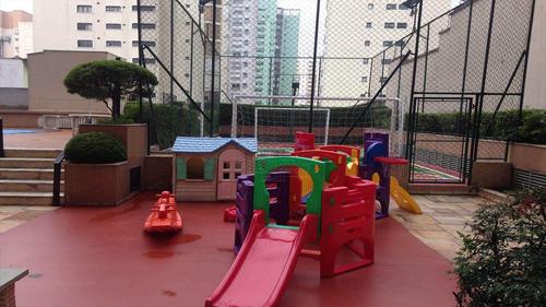apartamento com 4 dorms, planalto paulista, são paulo, 245m² - codigo: 488 - a488