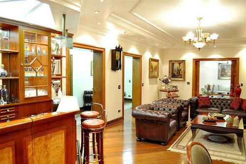 apartamento com 4 dorms, vila bastos, santo andré - r$ 2.400.000,00, 465m² - codigo: 1507 - v1507