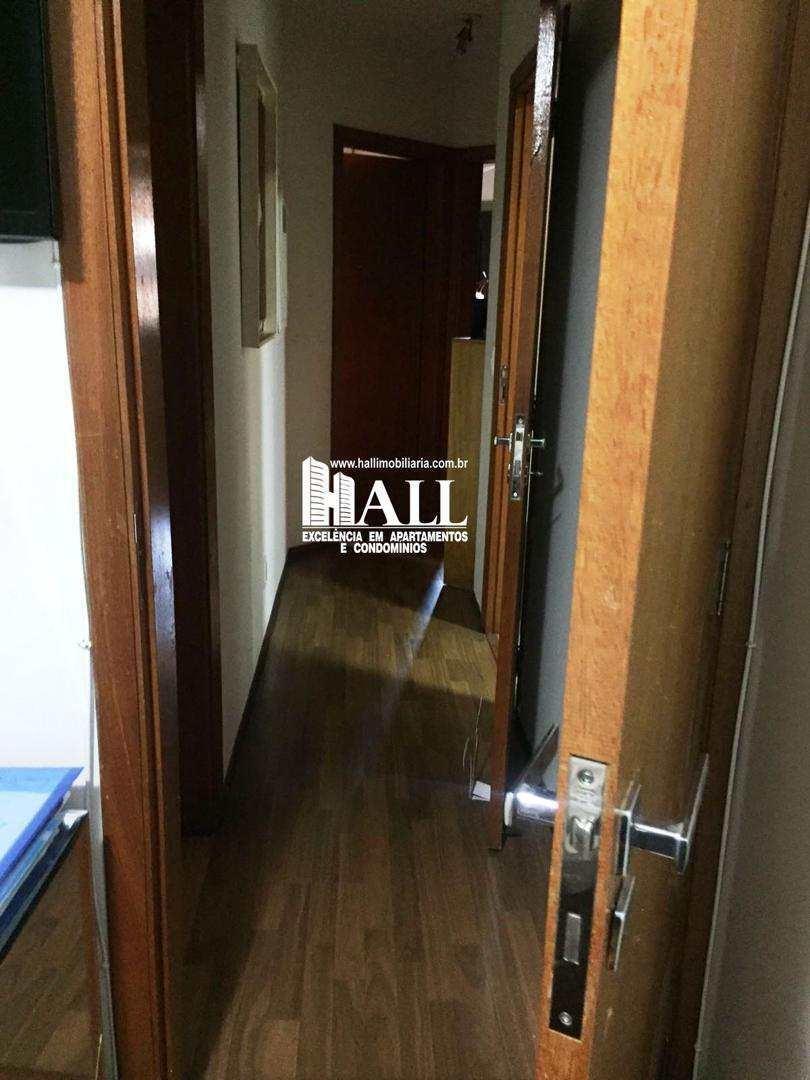 apartamento com 4 dorms, vila imperial, são josé do rio preto - r$ 315 mil, cod: 540 - v540