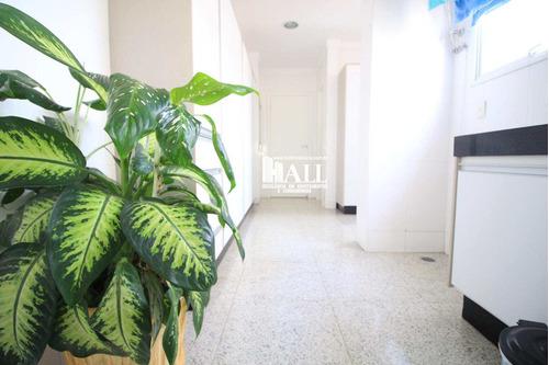 apartamento com 4 dorms, vila santa cruz, são josé do rio preto - r$ 1.345.000,00, 330m² - codigo: 888 - v888