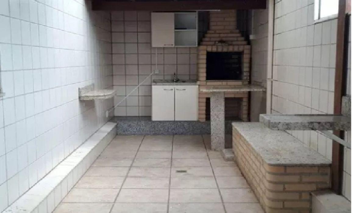 apartamento com 4 quartos e área privativa no bairro sagrada família. - 1733