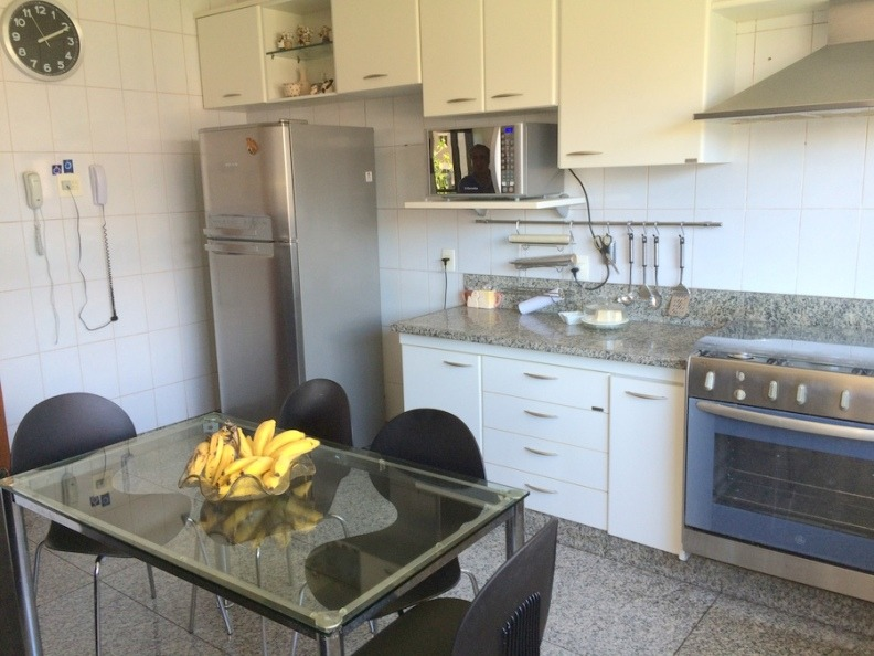 apartamento com 4 quartos no bairro belvedere. - 1620