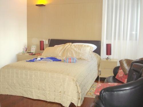 apartamento com 4 quartos no bairro belvedere. - 1697