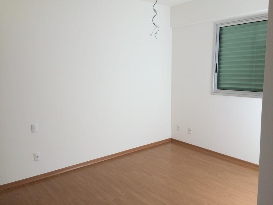 apartamento com 4 quartos no bairro buritis. - 1621