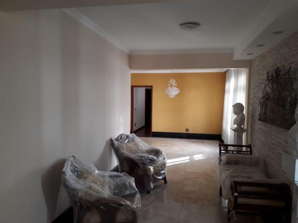apartamento com 4 quartos no bairro cruzeiro. - 1734