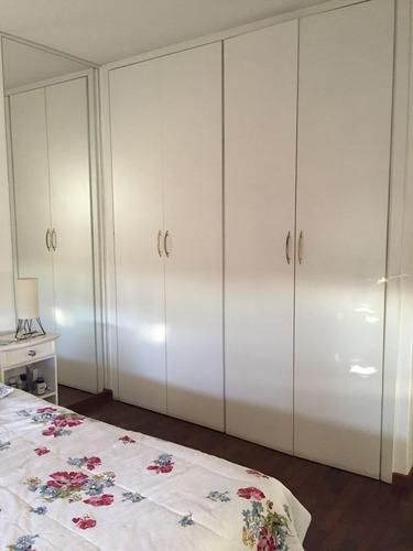 apartamento com 4 quartos no bairro grajaú. - 1692