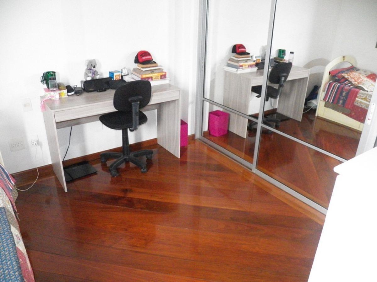 apartamento com 4 quartos no bairro gutierrez. - 1484