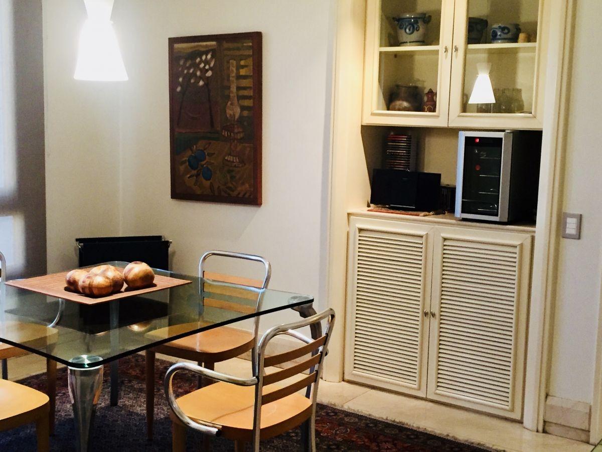 apartamento com 4 quartos no bairro lourdes. - 1604