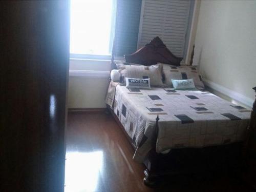 apartamento com 4 quartos no bairro santa lúcia. - 1093