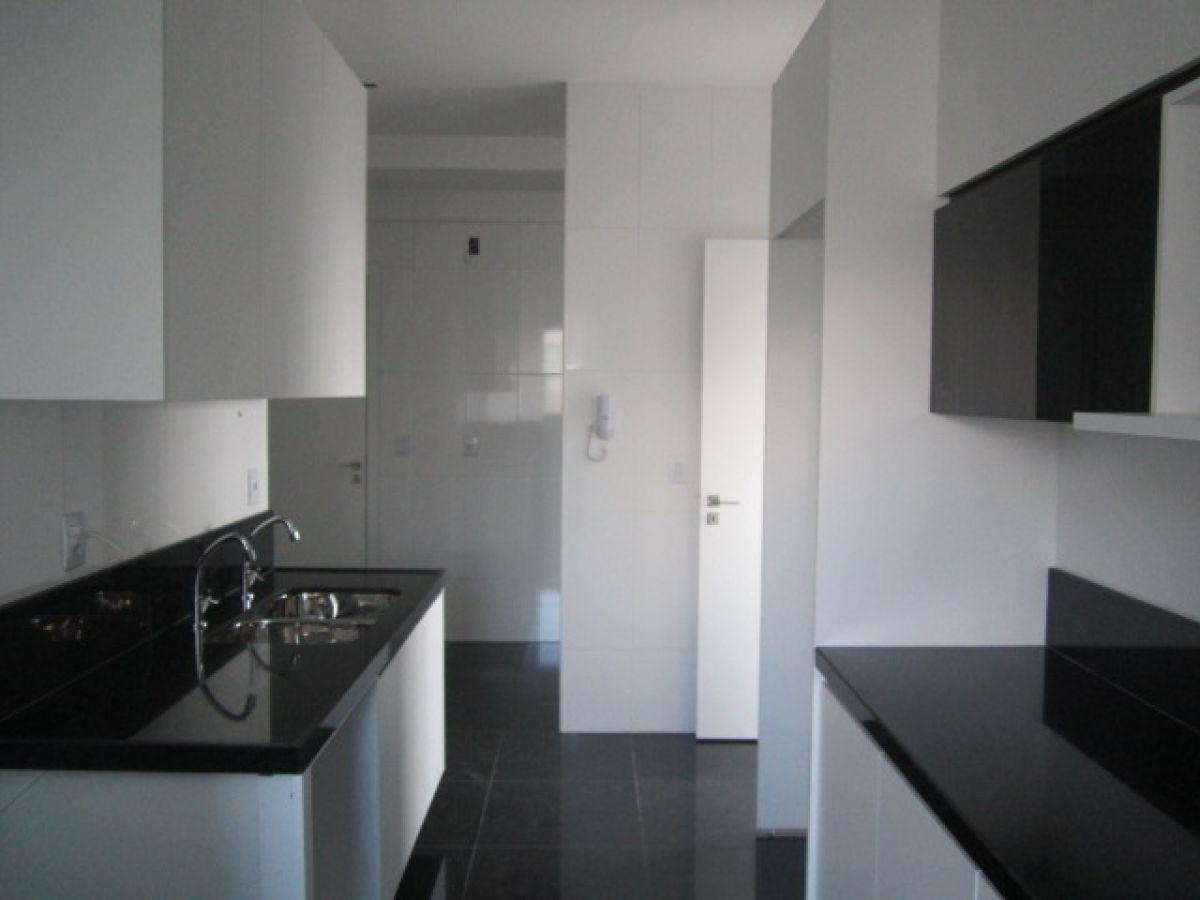 apartamento com 4 quartos no bairro santo agostinho. - 1458