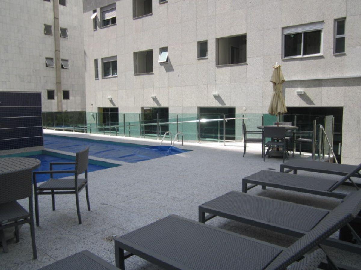 apartamento com 4 quartos no bairro santo agostinho. - 1459