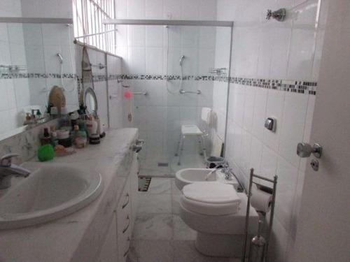apartamento com 4 quartos no bairro santo antônio. - 1118