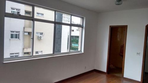 apartamento com 4 quartos no bairro santo antônio. - 1126