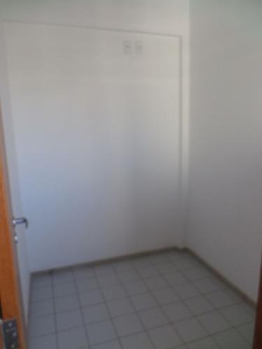 apartamento com 4 quartos no bairro santo antônio. - 1130