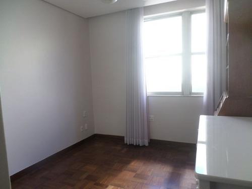 apartamento com 4 quartos no bairro santo antônio. - 1132