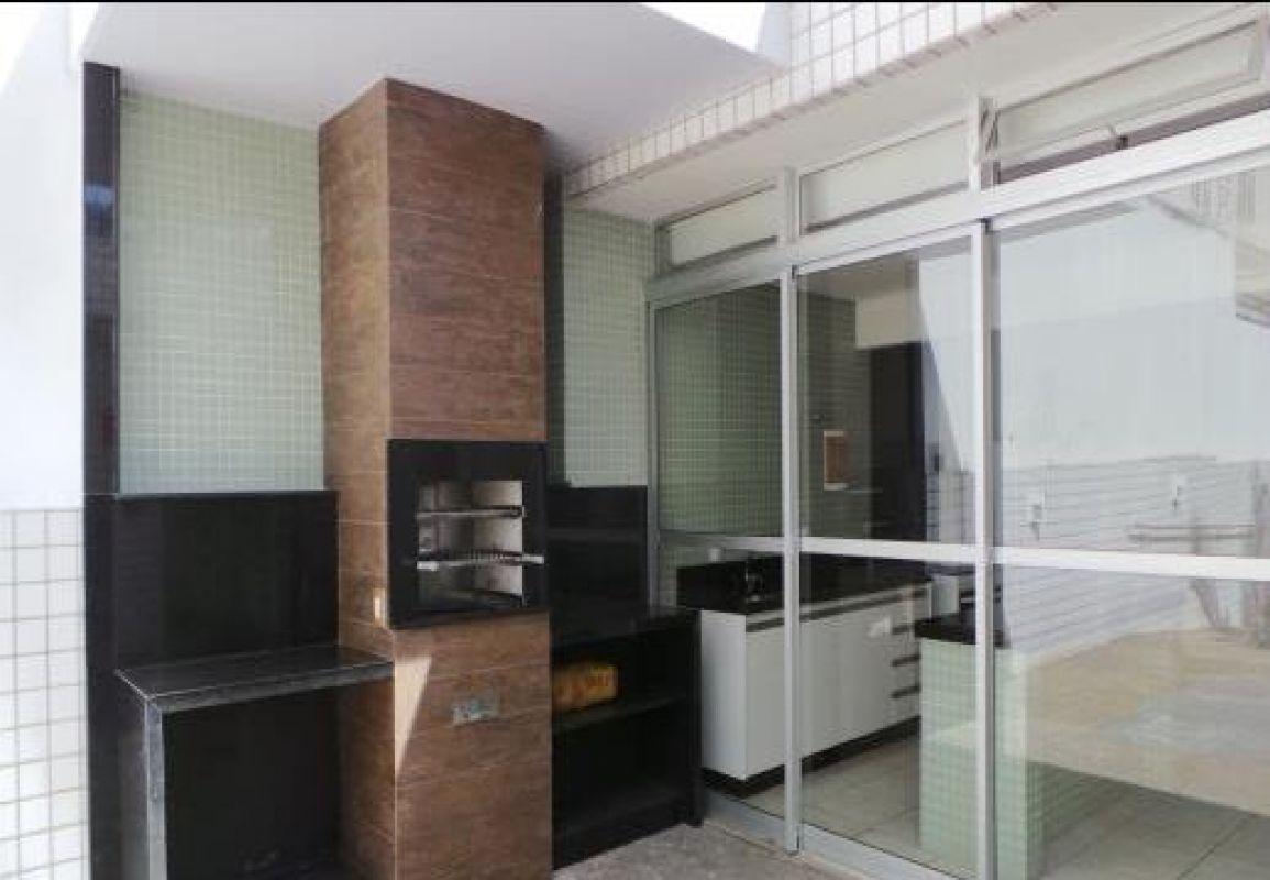 apartamento com 4 quartos no bairro santo antônio. - 1514