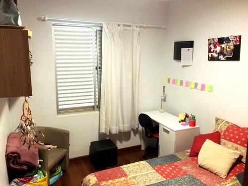 apartamento com 4 quartos no bairro santo antônio. - 1523