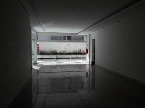 apartamento com 4 quartos no bairro serra. - 1174