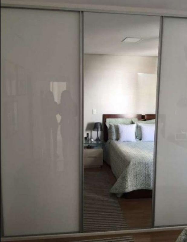 apartamento com 4 quartos no bairro serra. - 1464