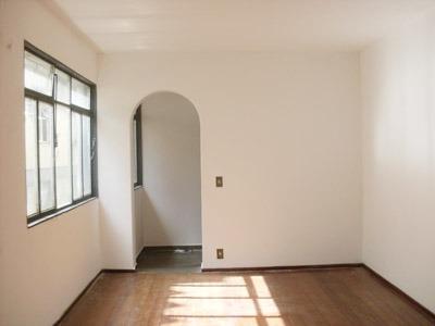 apartamento com 4 quartos no bairro sion. - 1595