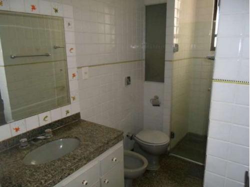 apartamento com 4 quartos no bairro são pedro. - 1159