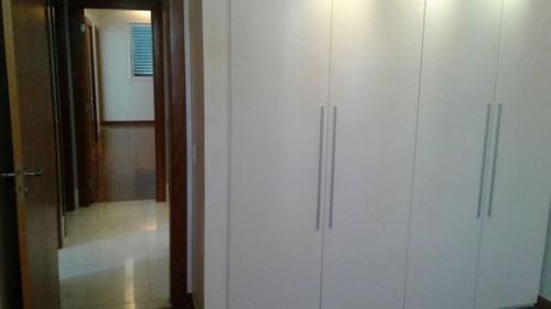 apartamento com 4 quartos no vila da serra. - 1320