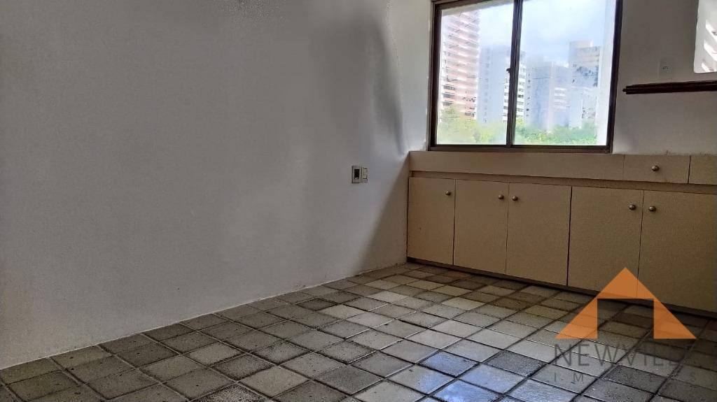 apartamento com 4 quartos para alugar, 182 m² por r$ 4.368/mês - boa viagem - recife/pe - ap2149