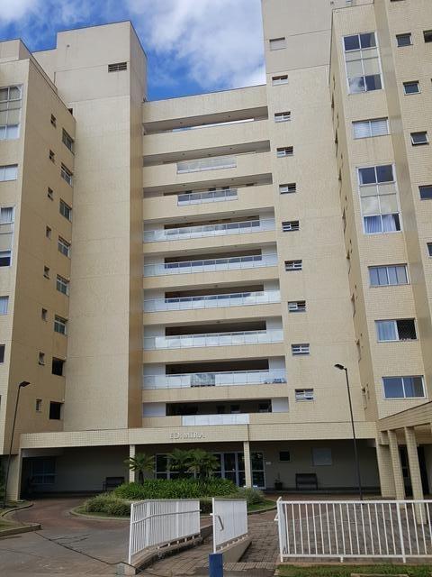 apartamento com 4 quartos para comprar no alphaville em nova lima/mg - 1651