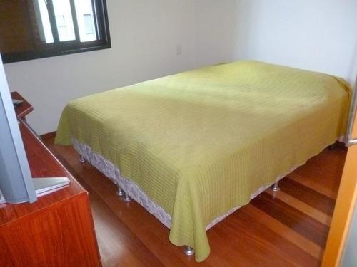 apartamento com 4 quartos para comprar no belvedere em belo horizonte/mg - 618