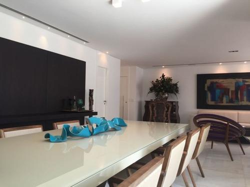 apartamento com 4 quartos para comprar no belvedere em belo horizonte/mg - 950