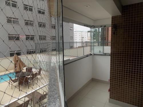 apartamento com 4 quartos para comprar no buritis em belo horizonte/mg - 1987